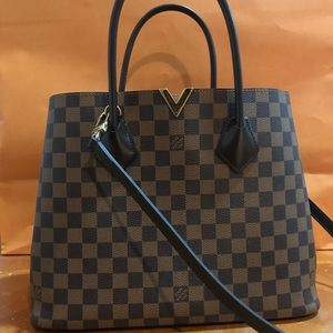 Authentic Louis Vuitton Kensington